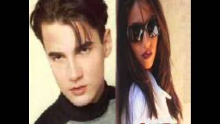 TOMMY PAGE FT SAFIRE-DONT GIVE UP ON LOVE