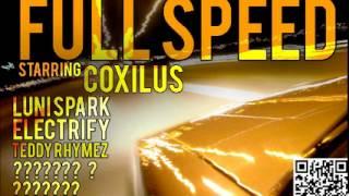 Coxilus - Get Naughty (Bring it) (Grenada soca 2012)  Full speed riddim