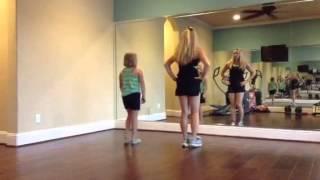 Best Song Ever Cheer Dance