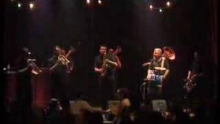 Kiki Band live @ le Divan Du Monde (15/07/07)