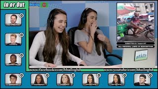YouTubers (Fake) React To Deshi Clips || Try Not to Laugh Challenge ; #BhaiLogBD