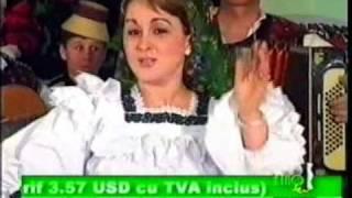 Dana Teleptean-Ceteras cu patru strune