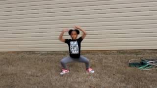 Loco.Laii - Kim Possible Anthem Dance