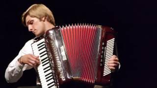 Emmanuel Gasser | Massoutie, Noel, Castel - Medley de Valse