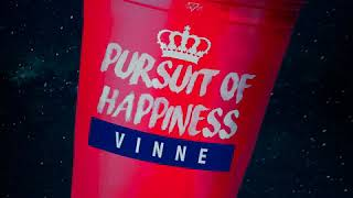 Vinne - Pursuit of Happiness (feat. NorthStarAndre)
