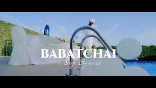 Serge Beynaud - Babatchai - clip officiel width=