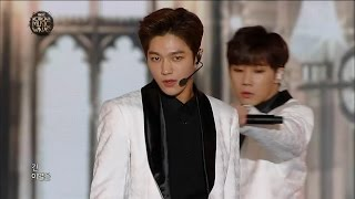 【TVPP】 Infinite - Be Mine, 인피니트 - 내꺼하자 @Dmc festival korean music wave