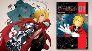 Fullmetal Alchemist #1 - Os Dois Alquimistas!