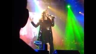 Sohyang - Fate (Live @ Super December25 Concert)