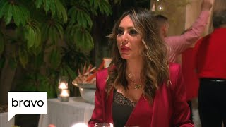 "RHOC: Kelly Dodd Calls Emily Simpson's Husband ""A Little Bitch"" (Season 13, Episode 8) 
