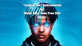 Look at me-XXX Tentacion-INSTRUMENTAL