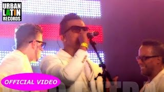 Grupo Extra - La Maleta (Official Video)