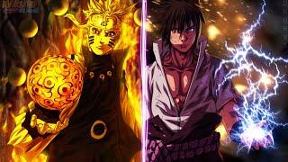 Naruto Shippuden OST - Shutsujin (N S H L Remix)