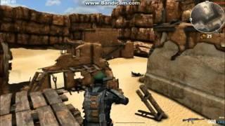 AK 47 Sound Effect test
