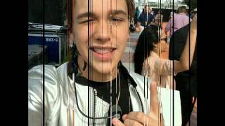 "Austin Mahone-All i ever Need ""Becstin"""