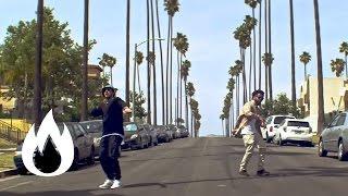 Skreally Boy - Dans Le Jeu feat. Deen Burbigo & Nov (Clip Officiel)