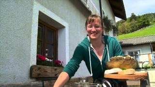 Fernseh-Dreh: Trail-Toleranz in Latsch im Vinschgau