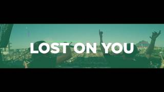 LP - Lost On You (Swanky Tunes & Going Deeper Remix) (Music Video)
