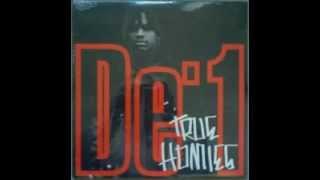 """De'1 (Day One) feat. K Def """"Uneke"""" (1994)"""