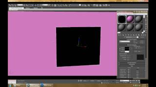 Opacity Maps in 3DS Max