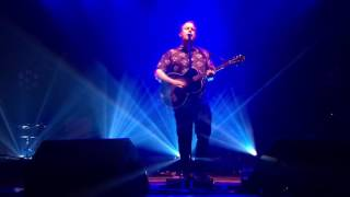 Gavin James I Don't Know Why live at the Marquee, Cork