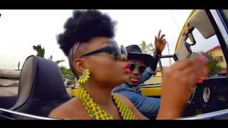 Awilo Longomba ft Yemi Alade – Rihanna (Official Video) leaked