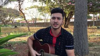 Luan Santana – Eu, você, o mar e ela #EVME (Cover Luiz Otávio Reis)
