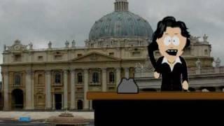 Wojewódzki i Figurski: Dar Dla Papieża
