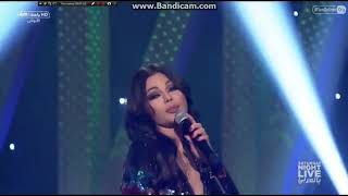 Haifa wehbe sexy dance - هيفاء وهبى رقص ساخن اغراء ما تيجى نرقص