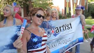 American Dreams Music Video 10 10 13