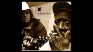 Sol - Black Mattie - featuring Robert Belfour