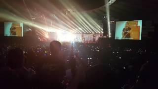 ยาม Labanoon concert เปิดกล่อง 13/05/2560