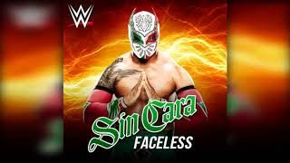 WWE: Faceless (Sin Cara) +AE (Arena Effect)