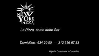 New York Pizza Yopal