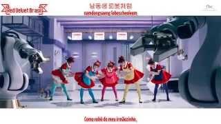 Red Velvet - Dumb Dumb [Legendado PT-BR/HAN/ROM]