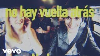 Costera - Vuelta Atrás (Lyric Video)