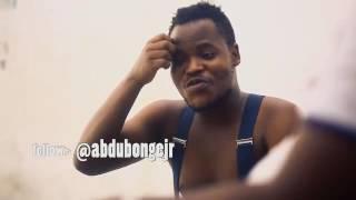 Natafuta Kiki Abdul Bonge Jr