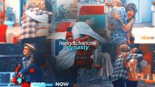 henry&charlotte | dynasty