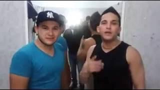 Lender Farias ft Jhan Carlos Vanegas - Chica Ideal Cover - Chino y Nacho.