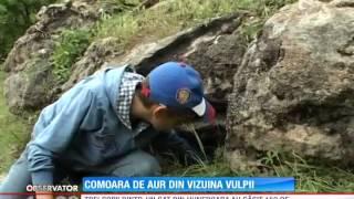 3 copii dintr-un sat din Hunedoara au găsit 150 de monede dacice din aur!