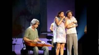 O Tom do Amor - Zélia Duncan, Paulinho Moska e Christiaan Oyens - Niterói, 20 mar 2011
