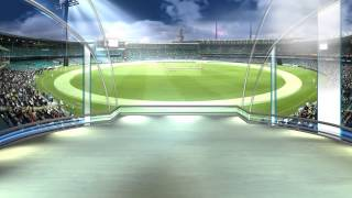 FREE HD Virtual Studio cricket stadium HD