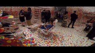 Obliteration Room The After Party