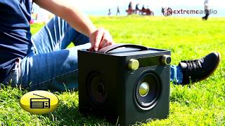 Extreme Audio - TDK Sound Cube