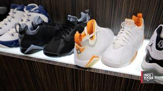"A ""Sneak Peek"" Inside Randy Fernandez aka BallinTwn's Sneaker Collection, Pt. 2"