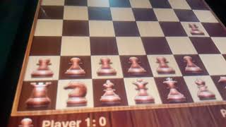 Harry Potter And The Philosophers Stone-Wizard Chess In The Climax scene