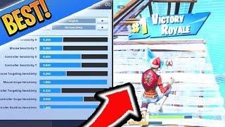 best fortnite console settings for arena best ps4 xbox one fortnite settings fortnite - best building settings fortnite ps4