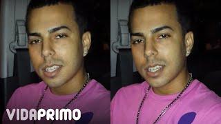Papi Wilo Freestyle La Luz del diamante video #13
