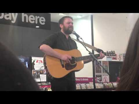 frightened-rabbit-i-wish-i-was-sober-live-hmv-manchester-tom-whitham