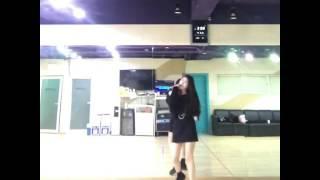 백예린 of 15& - Jason's Song (by Ariana Grande)